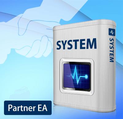 共同開発の無料EA
